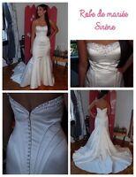 Robe de mariée/ wedding dress