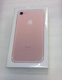 iPhone 7 Brand new