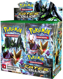 Pokemon Fates Collide, BreakPoint, BreakThrough & More Boosters Cambridge Kitchener Area image 1