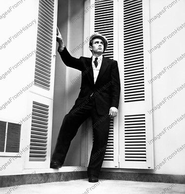8x10 Print James Dean #4666