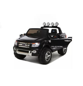Kids Ford Ranger Ride On Toys Outdoor Gumtree Australia Free
