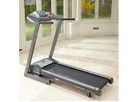 Body sculpture motorised treadmill model BT-3134M