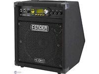 Fender B-DEC 30 Bass Digital Entertainment Centre Practise Amplifier Trainer