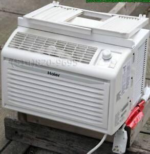"""Air conditioner climatisé climatiseur conditionné profondeur=6"""""""