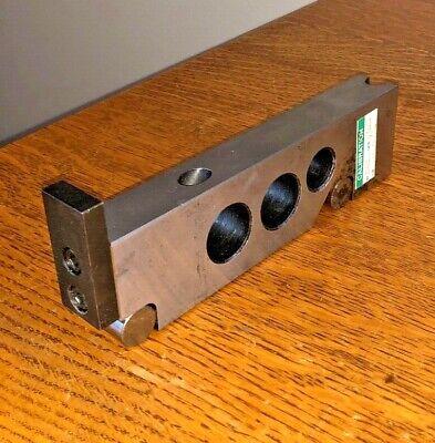 Precision Machinist Sine Bar 7 X 2 X 1 Metalworking
