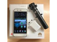 Huawei P10 64gb in Mystic Sliver