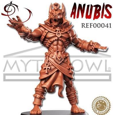 RN Estudio Myth Bowl Anubis