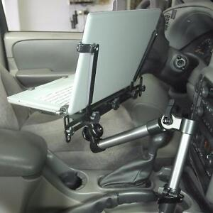 Bracketron LTM-MS-525 Universal Vehicle Laptop Mount