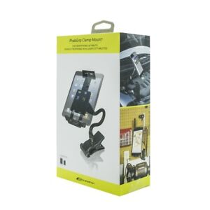 PhabGrip Clamp Mount - Like New Condition