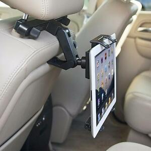 Bracketron UCH-373-BK Universal Tablet Cup Holder Mount