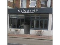 Well established restaurant / takeaway business for sale in Putney, SW15