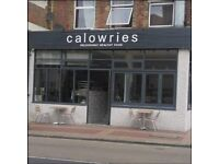 Well established restaurant / takeaway business to rent in Putney, SW15 (NO GOODWILL PREMIUM)
