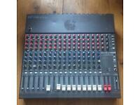 MACKIE CR 1604 Mixer