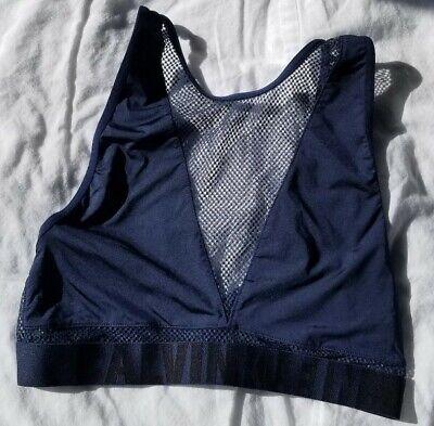 Calvin Klein Mesh Underwear Set