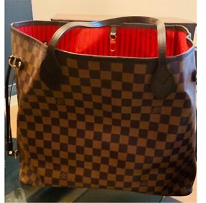 Neverfull GM Louis Vuitton tote (authentic)