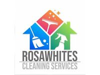 Offering a range of cleaning services at competitive rates.