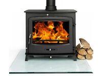 Boiler Stove. £715. New.