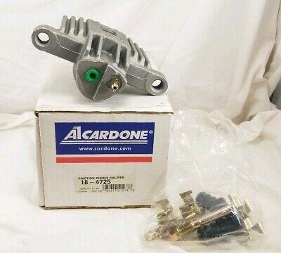 Disc Brake Caliper-Friction Choice Caliper Rear Right Cardone 18-4725 - Friction Choice Calipers