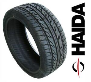 BRAND NEW! 245/35R20 - 245 35 20 - 245/35/20 - hd921 PERFORMANCE TIRES $189 !! FINANCING AVAILABLE