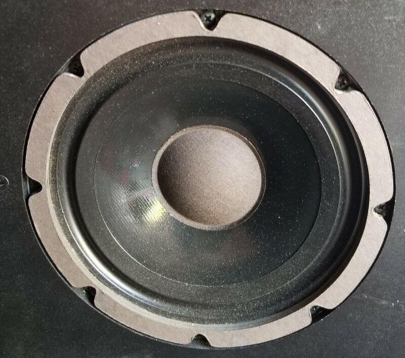 "Rare Original 8"" Woofer Speakers Pair (2pcs) from Mirage M1"
