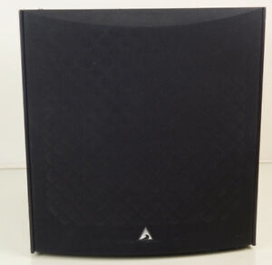 Atlantic Technology 212SB powered (active) subwoofer