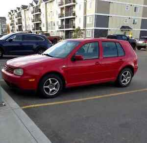 2007 Volkswagen Golf City Hatchback