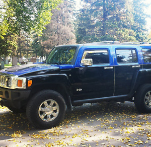 ** Hummer H3 - always maintained **