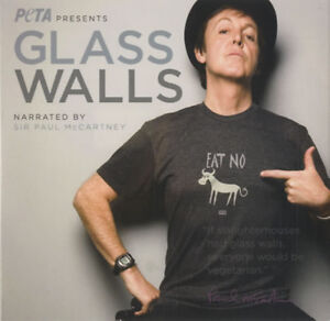 Glass Walls, a Documentary Narrated by Paul McCartney