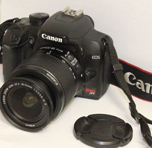 Canon EOS Rebel - BRAND NEW