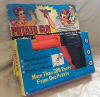 Potato Gun Spud Launcher