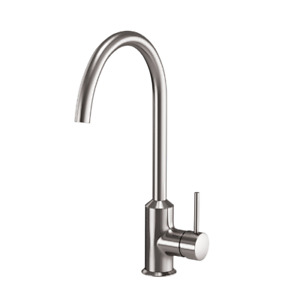 Ikea Ringskar single lever kitchen faucet