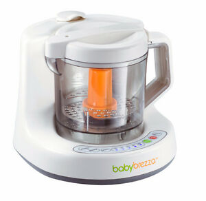 Baby Brezza One Step Baby Food Maker (Brand New - Never opened)