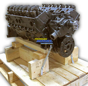 MerCruiser 5.0L, 305ci Remanufactured Marine Engine - (1967-86)