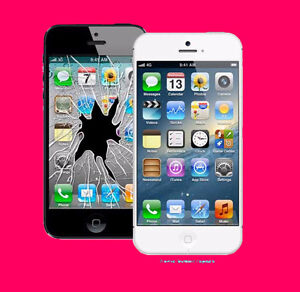 ***IPhone 5/5s Screen Repair Only $60 Today***