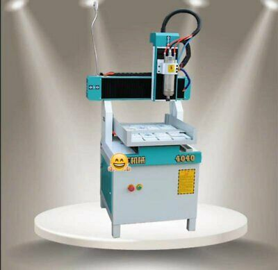 New 4040400x400mmcnc Router Engraver Cutter Machine On Sale Free Ship