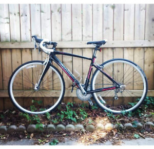 Woman's Road Bike - Giant Avail
