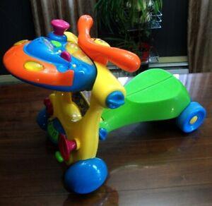 6 lot de jouets pour enfant bas âge
