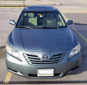 2007 Toyota Camry LE Safety Certified