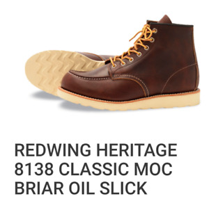 Red Wing original boot