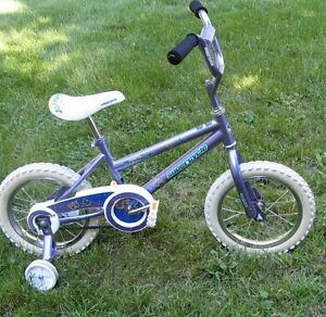 """Girls Supercycle KIDZ Dream bike with 14"""" tires"""