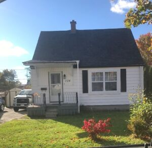 House for rent Dec 01