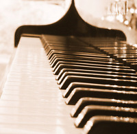 Professional pianist for your special occasion