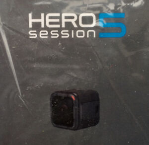 GoPro HERO 5 Session Camera and accessories pack - NEW