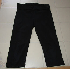Girls legging capri's from Justice in size 16