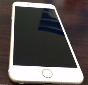 Apple iPhone 6s Rose gold 64GB with tbaytel in excellent