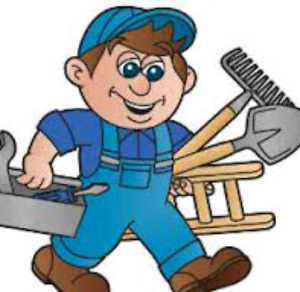 Handyman Services in GTA
