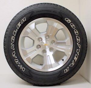 Chevy Silverado Tires Ebay