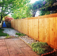 Decks, Fences and Post Holes - Green Belt LC