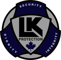 HIRING SECURITY GUARDS FOR OAKVILLE $15.00/HR