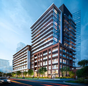 Lumina Condos at Emerald City | VIP Sale |